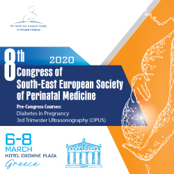 8th Congress of South-East Society of Perinatal Medicine